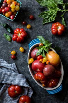 The Bojon Gourmet: Caprese Gazpacho