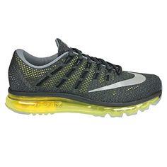 Nike Air Max Herren Gelb