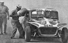 Carlos Pairetti 1966 Chevrolet
