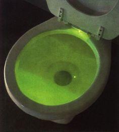 Johny Toilet Night Light  Bathroom Night Lights Eliminate Your Children's Scare Check more at http://www.showerremodels.org/5156/bathroom-night-lights-eliminate-your-childrens-scare.html