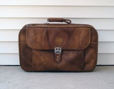 Going somewhere... sweet American Tourister suitcase by vivaropa, $28.00