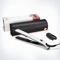 ghd White Eclipse® Styler Set | Hair Straighteners | ghd® Official Website