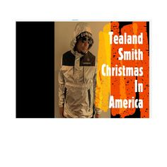#TealandSmith has belted out the most exciting #pop song 'Christmas Day In America' that have slain the audience