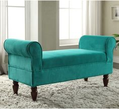 Bon Londynu0027s Room In Lieu Of Windowseat Modern Bench Seat Bedroom Entryway  Upholstered Window Foyer Backless Love Sofa #ModernBenchSeat #Traditional