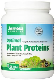 List of Vegan Vitamins and Supplements Brown Rice Protein, Hemp Protein, Plant Protein, Vegan Vitamins, Complete Protein, Trans Fat, Saturated Fat, Cholesterol, Health And Beauty