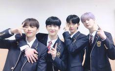 Extended Play, Jaehyun, Astro Wallpaper, Boy Idols, Kim Sun, Woollim Entertainment, Golden Child, Korean Men, School Uniform