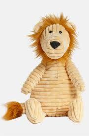Jellycat 'Cordy Roy Lion' Stuffed Animal