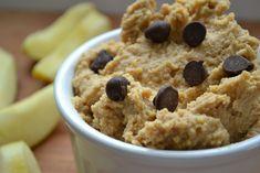 Cookie Dough Hummus Bent Fork Nutrition