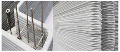 3D-geprinte flat in China - Bouwwereld.nl