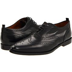 classic, made in Italy, who could ask for more? Burberry Polished Leather Shoes $450
