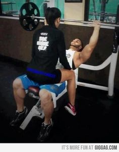 The Most Effective Personal Trainer
