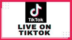 Live Streaming On Tiktok App 2020 How To