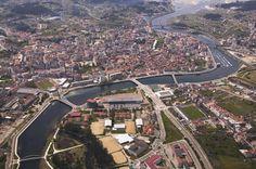Elite Kayak (English): Pontevedra wants to bid for 2020 Marathon Worlds