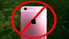 Sure, iPhone 6s is a great phone, but there are some wrong things with this year's Apple product. Checkout the video.
