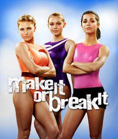 Make It Or Break It: Concluded