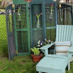 Backyard Privacy Fence Landscaping Ideas On A Budget 361