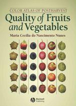 Color atlas of postharvest quality of fruits and vegetables / Maria Cecilia do Nascimento Nunes. Wiley, 2009.