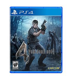 Capcom PS4 Resident Evil 4 HD Capcom https://www.amazon.ca/dp/B01CX7AARU/ref=cm_sw_r_pi_dp_OOMexbSZ94RN7