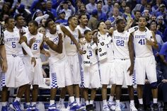 Kentucky Basketball: 5 Takeaways from Wildcats' Opening Games