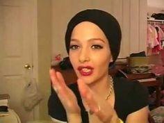 Turban Tutorial (Hijab)