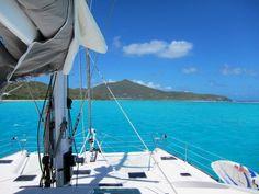 Kitesurfing Cruise Grenadines