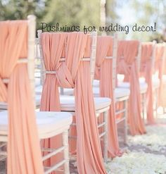 Pashminas for weddings and events – Mia Krafts