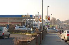 Maxol - Refill & Refuel :