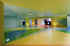 vibrantly-painted-parking-garage