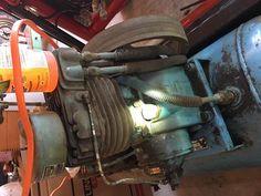 Rebuilding an emglo air compressor pump aircompressorservice vintage kellogg model 123 i just bought a 1968 vintage kellogg american air compressor fandeluxe Images