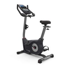 9272c65a9f Bring the many health benefits of cycling right into your home with the  Schwinn 170 Upright