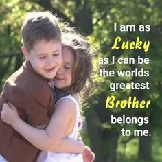 Best Brother Quotes And Sibling Sayings Best Place to Collect Daily Boost with Motivational Quotes, Health Tips and Many More.Best Brother Quotes And Sibling Sayings- Best Brother Brother Sister Relationship Quotes, Happy Birthday Brother Quotes, Brother Sister Love Quotes, Sister Quotes Funny, Brother And Sister Love, Daughter Poems, Funny Sister, Nephew Quotes, Funny Quotes