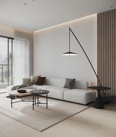 Small House Interior Design, Small Room Design, Kitchen Room Design, Home Room Design, Living Room Designs, Classic Living Room, Simple Living Room, Scandinavian Interior Bedroom, Piece A Vivre
