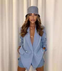 Chic Outfits, Trendy Outfits, Summer Outfits, Girl Outfits, Fashion Outfits, Womens Fashion, Outfits Mujer, Looks Cool, Fashion Killa
