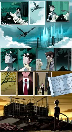 Sinfest-Garden of Eden Comics Story, Bd Comics, Cute Comics, Manga Comics, Funny Comics, Me Anime, Manga Anime, Anime Art, Anime Stuff