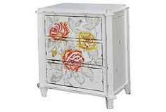 Harold Chest of Drawers