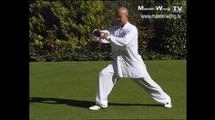 Tai chi for beginners - Yang style Form lesson 3 Reiki Meditation, Meditation Music, Mindfulness Meditation, Yoga Chart, Learn Tai Chi, Tai Chi Exercise, Tai Chi For Beginners, Tai Chi Qigong, Chinese Martial Arts