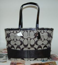 First baby item purchased! Diaper bag :)