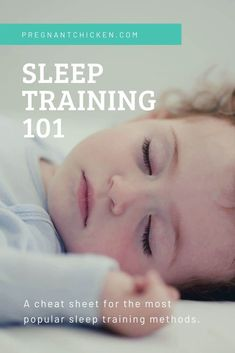 A cheat sheet for the most popular baby sleep training methods for beginners. Attachment Parenting Quotes, Baby Sleep Regression, Baby Sleep Consultant, How Can I Sleep, Sleep Training Methods, Baby Sleep Schedule, Tired Mom, Toddler Sleep, Quotes About Motherhood