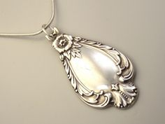 spoon jewelry - Google Search
