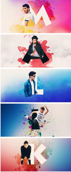 Love you Zayn and your new song I'd beautiful. Keep doing what your doing. As long as your happy  I am happy