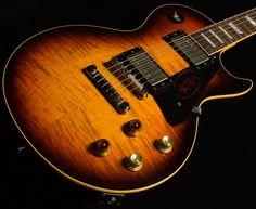 Joe Bonamassa LTD Figured Les Paul VOS | Artist | Gibson Custom Shop | Electrics | Wildwood Guitars
