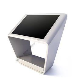 Mobilier tactile sur mesure d'après votre cahier des charges. Custom mad multitouch furnitures. Plus d'infos / More informations : www.digilor.fr
