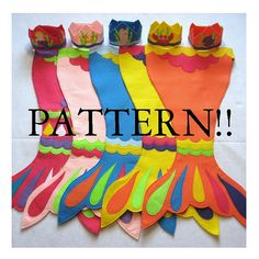 Mermaid Costume Pattern eBook Pattern ONLY by missprettypretty, $14.00