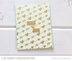 Label Maker Love, So Much Love, Tag Builder Blueprints 5 Die-namics - Kimberly Crawford  #mftstamps