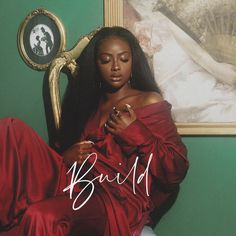"""How many times have you sat there and wished you could build a person who is ideal for you—or what you think is ideal in your head,"" asks Justine Skye. Pinterest Hair, Black History Month, Beautiful Black Women, Black Girl Magic, Family Photography, Hair Styles, Justin Skye, Photographers, Femininity"