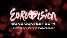 """""""#UnserSongfürDänemark"""" moderiert von #BarbaraSchöneberger #ESC #ESC2014 #Eurovision #Eurovision2014"""