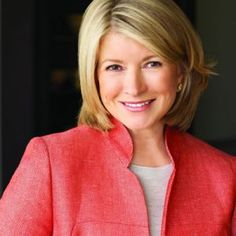 Martha Stewart: Fabulous over fifty Tip for being luscious when you are fifty + http://mylusciouslife.com/fifty-and-fabulous-women-over-50/