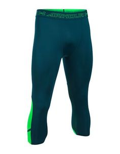 Under Armour UA HeatGear Armour CoolSwitch Supervent Legging Men's Nov