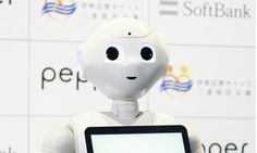 Forget the feared robot takeover – a new generation of social bots will soon be caring for children and the elderly