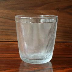 * Designer: Willy Johansson * Series: Siri * Producer: Hadeland * Country: Norway * Year: 1954 * Size: H. * Quantity: 6 * Object no: 117 Sold Shot Glass, Glass Vase, Antique Pottery, Antique Glassware, Science For Kids, Stem Activities, Scandinavian Design, Norway, Siri